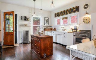 Kitchen - 5 Orchard Street