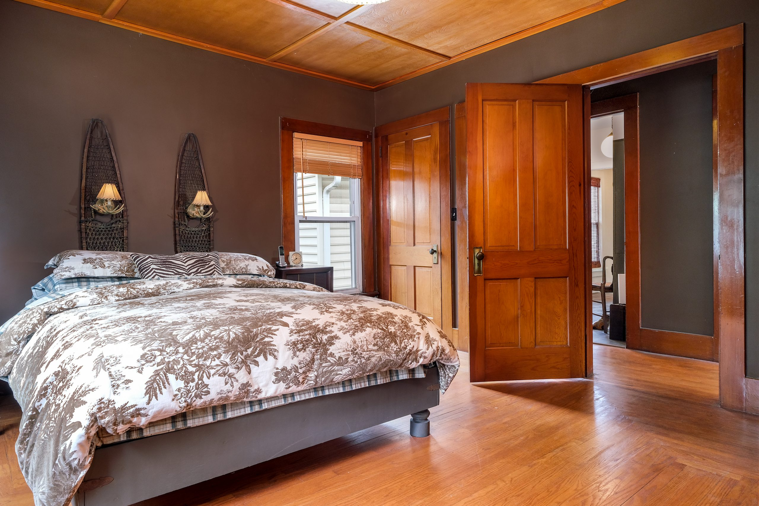 Master Bedroom - 5 Orchard Street