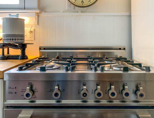 Kitchen – 5 Orchard Street